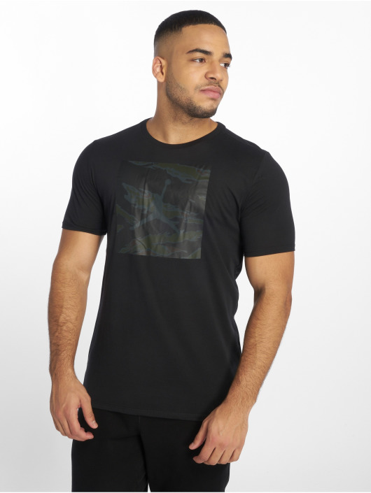 Jordan T-Shirt Iconic 23/7 noir