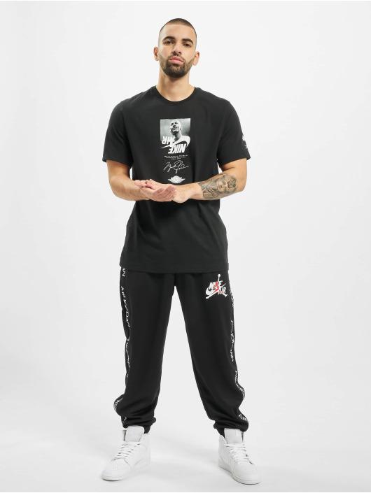 Jordan T-Shirt SS CTN The Man Crew noir