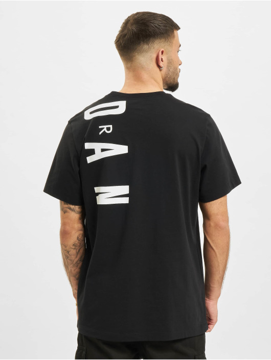Jordan T-Shirt Air noir