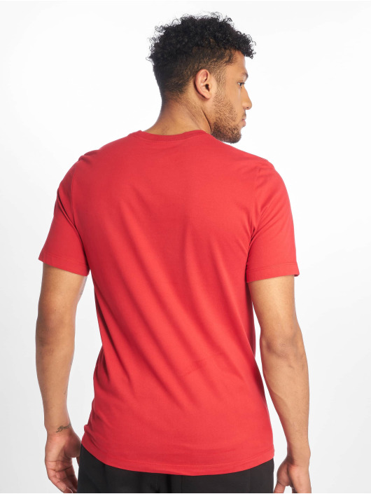 Jordan T-Shirt Iconic 23/7 red