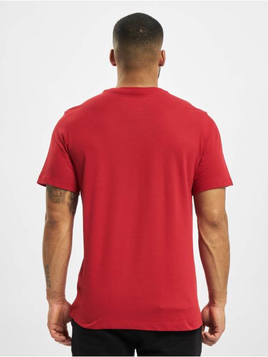 Jordan t-shirt Jordan Jumpman rood