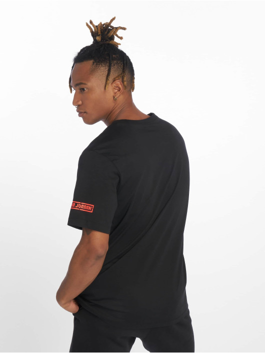 Jordan T-Shirt City Of Flight 2 schwarz