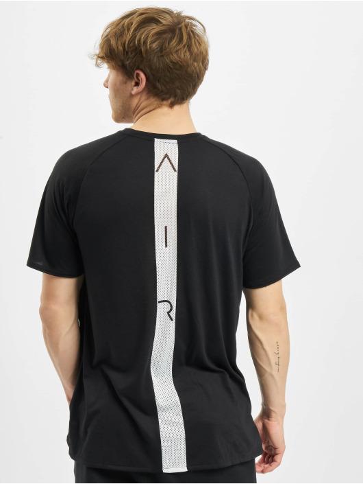 Jordan T-Shirt Air SS schwarz