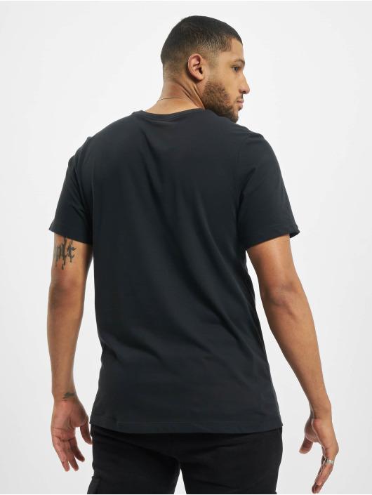 Jordan T-Shirt Air Defect Crew schwarz