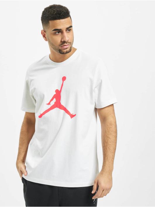Jordan T-shirt Jumpman Crew vit