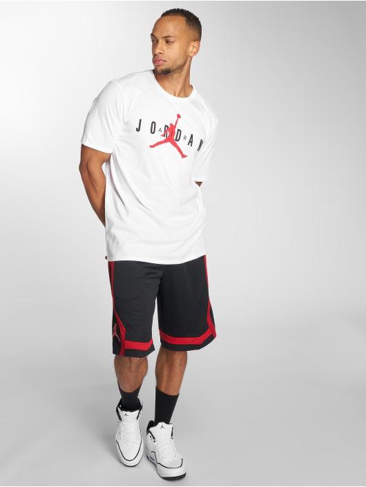 Jordan T-Shirt Sportswear Brand 5 weiß