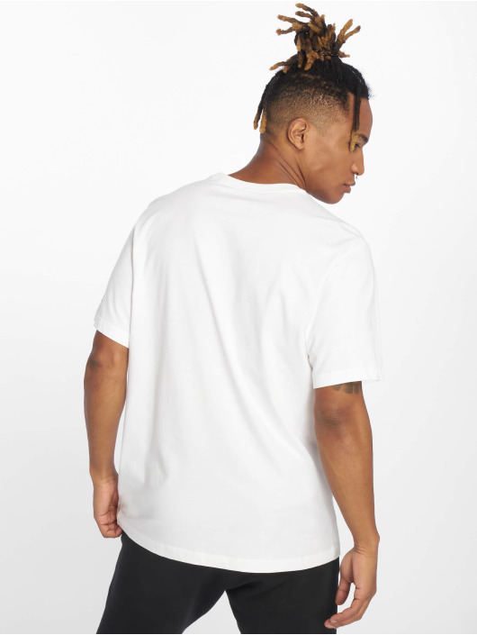 Jordan T-Shirt City Of Flight 2 weiß