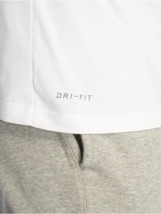 Jordan T-Shirt Iconic 23/7 weiß