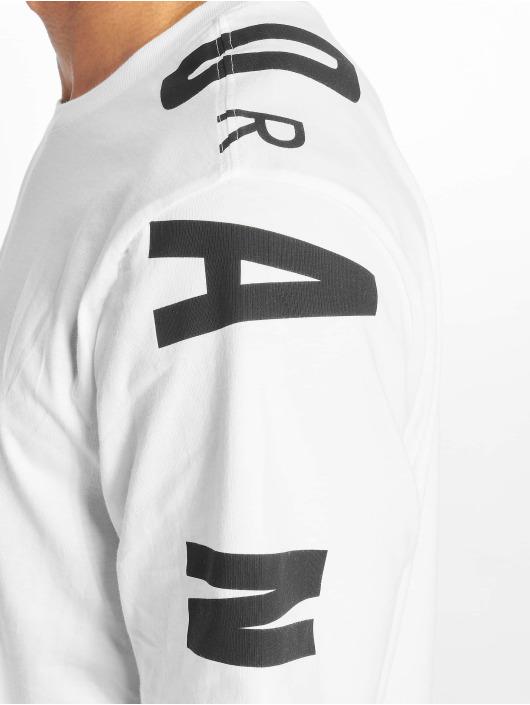Jordan T-Shirt 23 Stretch weiß