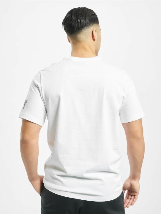 Jordan T-Shirt Remastered HBR Crew weiß