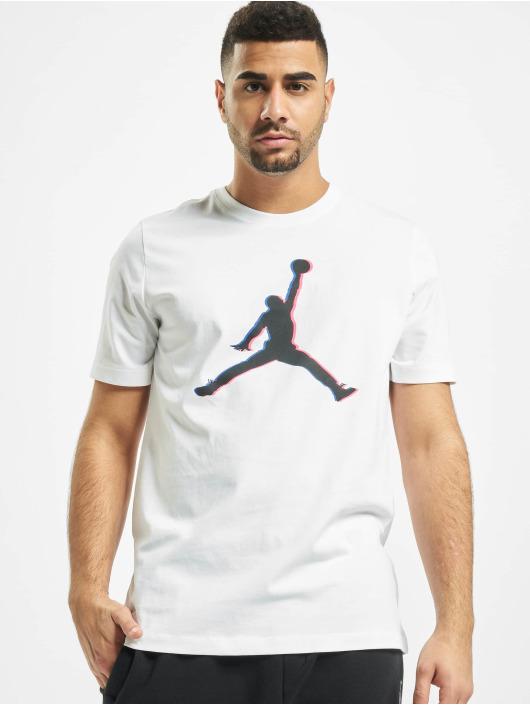 Jordan T-Shirt Jumpman 23 D weiß