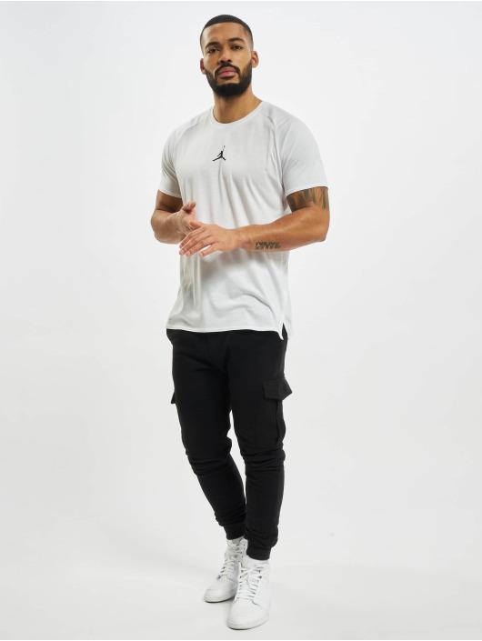 Jordan T-Shirt Air SS weiß