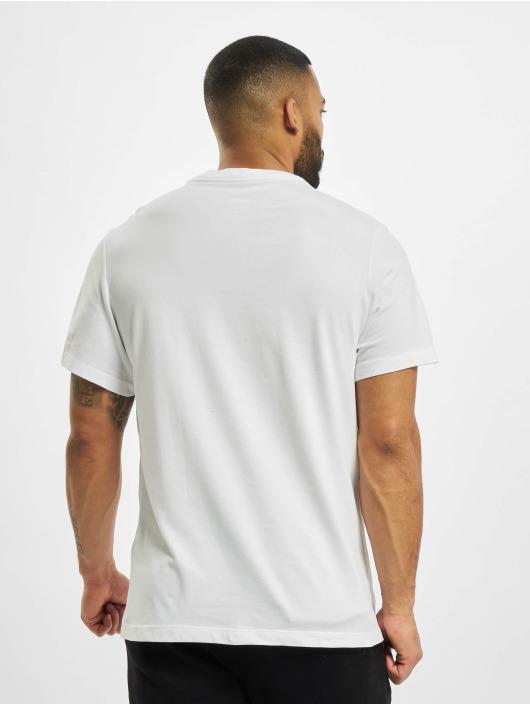 Jordan T-Shirt Jumpman weiß