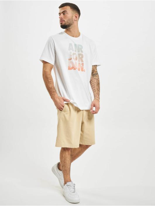 Jordan T-Shirt M J Jmc SS Gfx Crew weiß