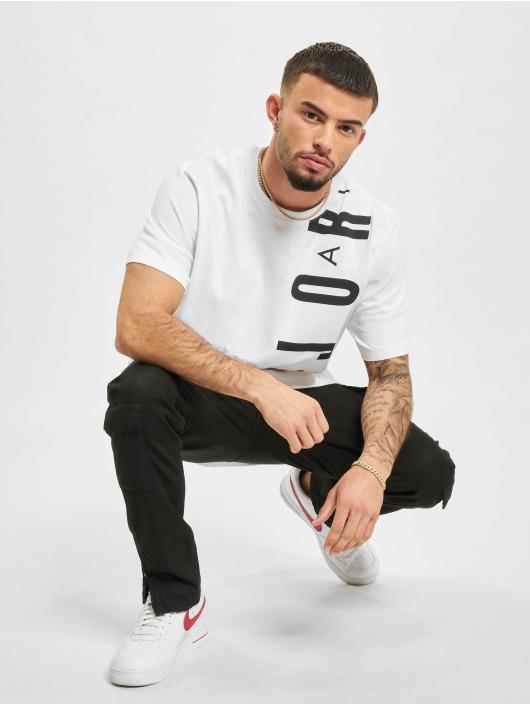 Jordan T-Shirt Air weiß