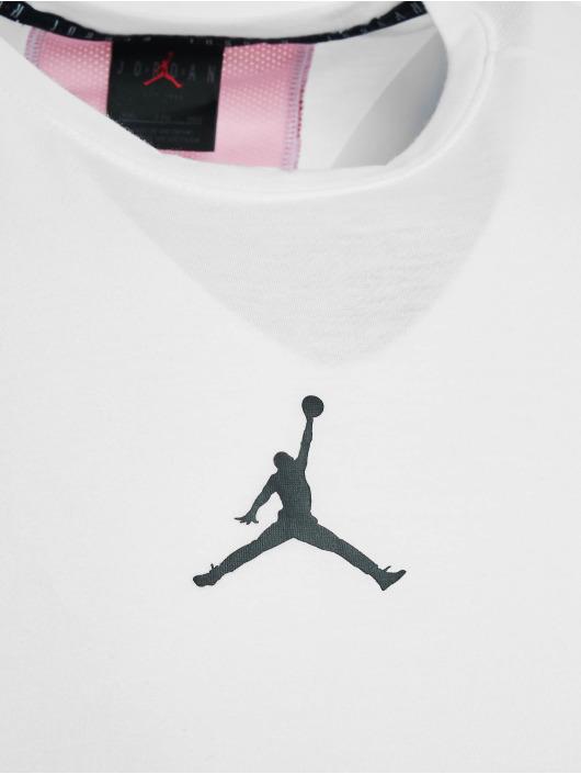 Jordan T-Shirt 23 Alpha S/S white