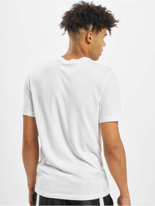 Jordan T-Shirt Jumpman DFCT white