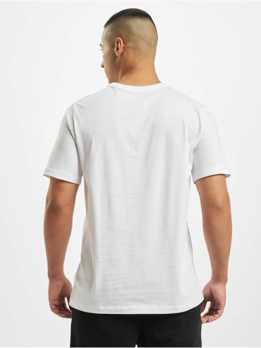 Jordan T-Shirt JM Classics HBR SS Crew white