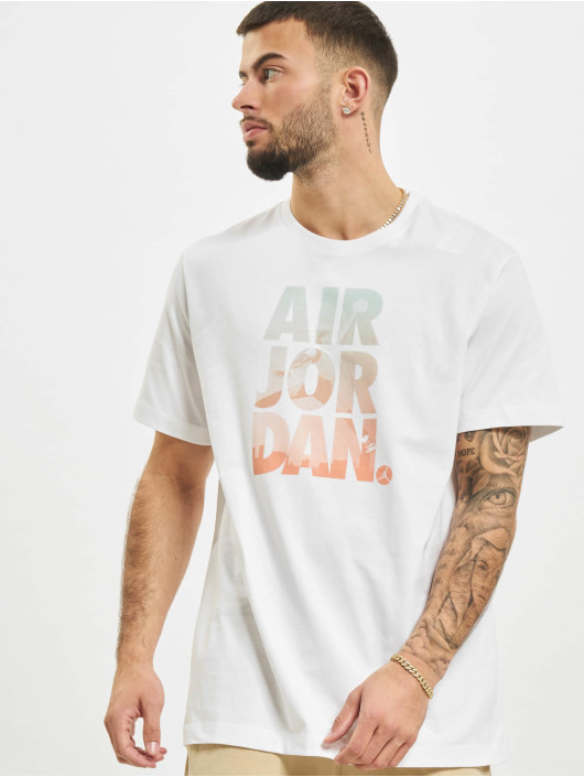 Jordan t-shirt M J Jmc SS Gfx Crew wit