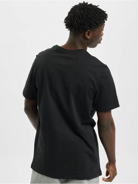 Jordan t-shirt Jumpman Air Hbr zwart