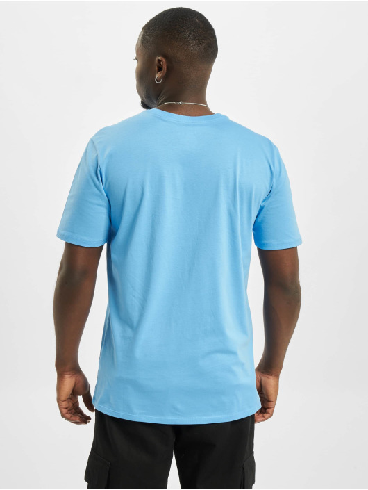Jordan T-shirts Jumpman Air Embrd blå