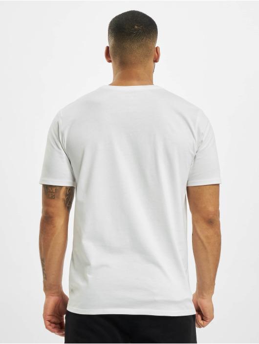 Jordan T-shirts Jumpman Air Embrd hvid