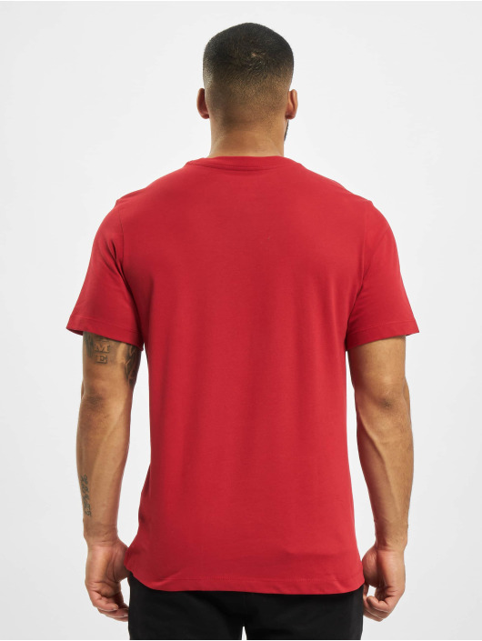 Jordan T-shirts Jordan Jumpman rød