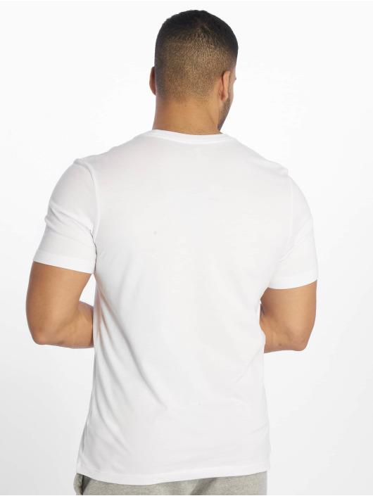 Jordan T-Shirty Iconic 23/7 bialy