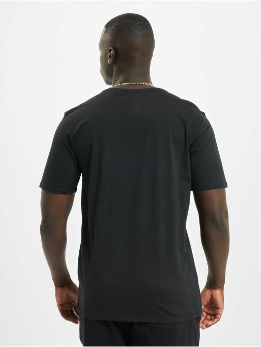 Jordan T-Shirty Sportswear Jumpman Air Embroidered czarny