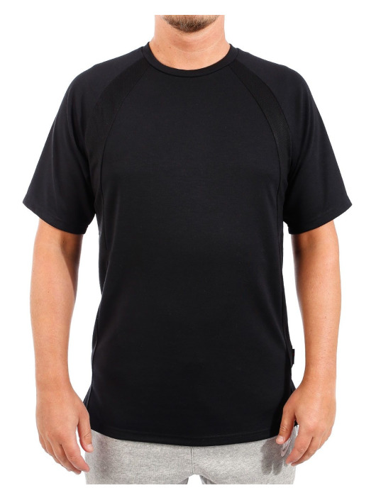 Jordan T-Shirty  czarny