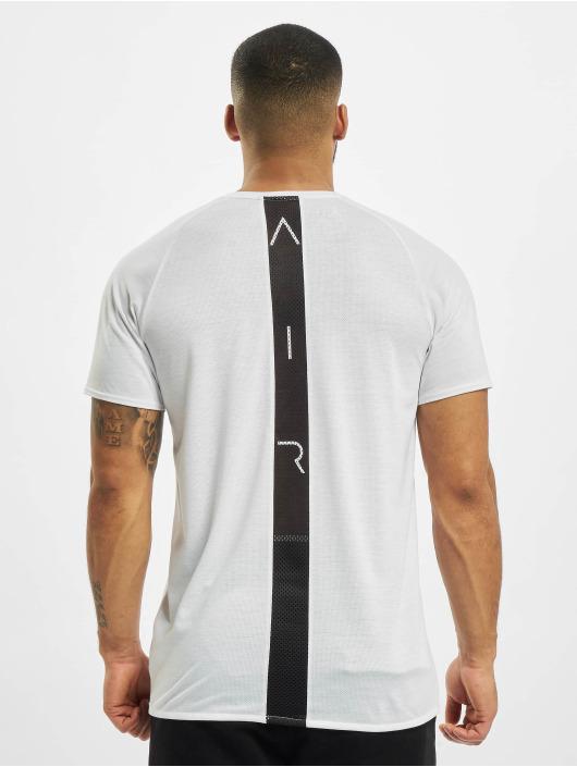 Jordan T-skjorter Air SS hvit