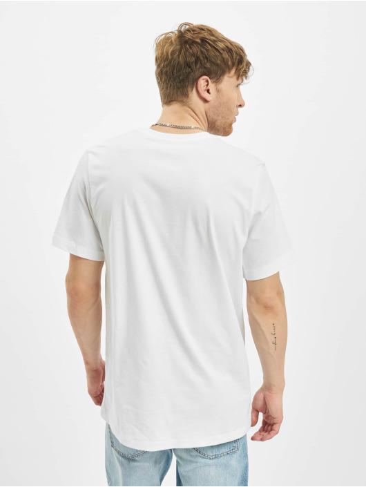 Jordan T-skjorter M J Mountainside hvit