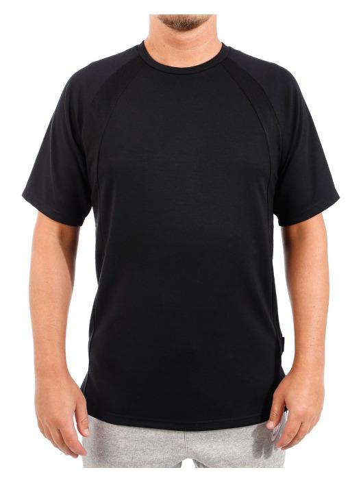 Jordan T-skjorter  svart