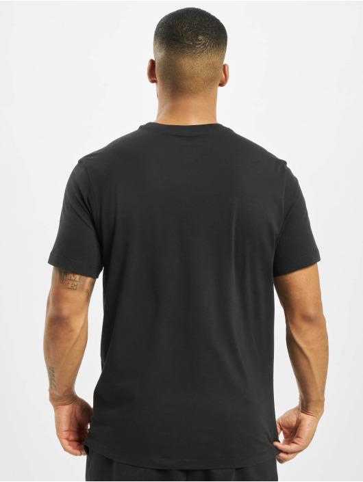 Jordan T-skjorter Fly DFCT svart
