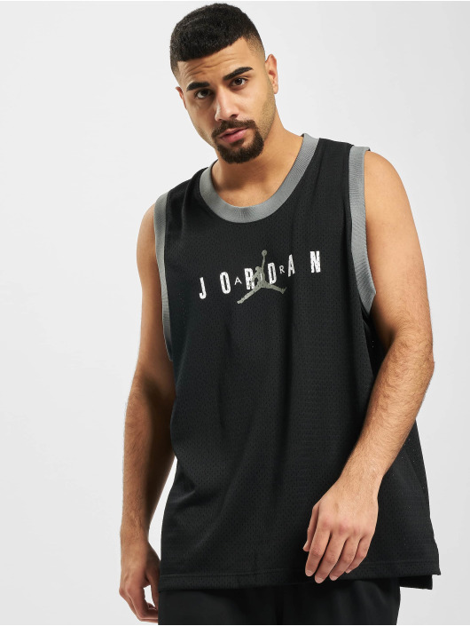 Jordan Tank Tops Jumpman Sport DNA black