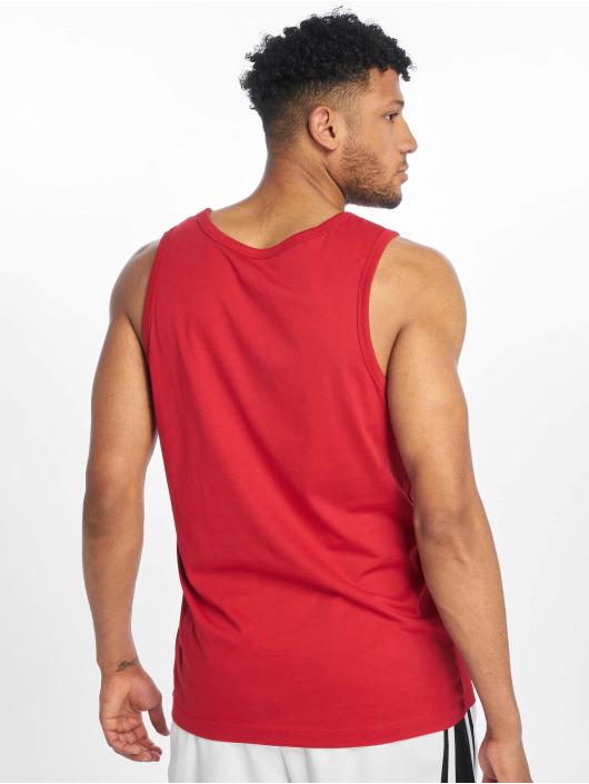 Nike Jumpman Air Tank Top Gym RedBlack