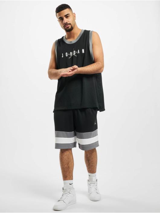 Jordan Tank Tops Jumpman Sport DNA schwarz