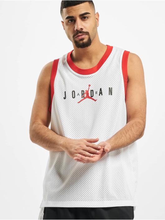 Jordan Tank Tops Jumpman Sport DNA weiß