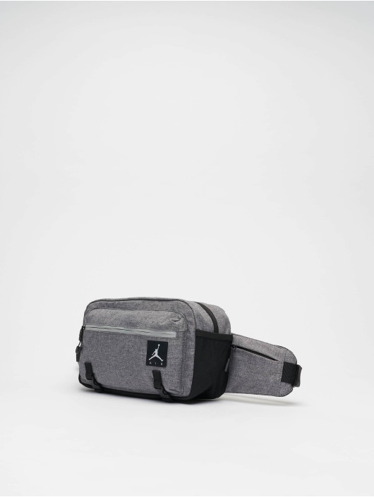 Jordan tas Air Crossbody grijs