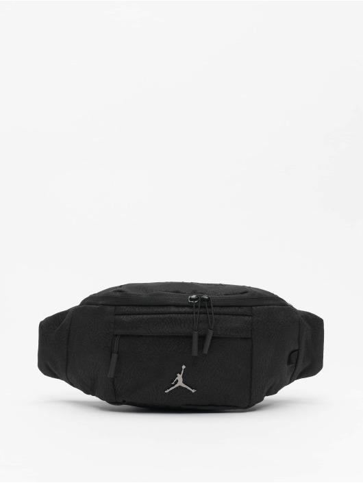 Jordan tas Ele Jacquard zwart