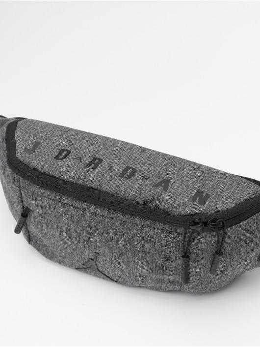 Jordan Tasche Air Jordan Crossbody grau