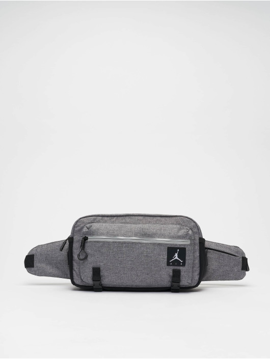 Jordan Tasche Air Crossbody grau
