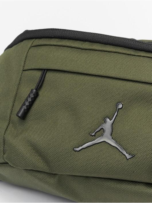 Jordan Tasche Air Jordan Crossbody olive