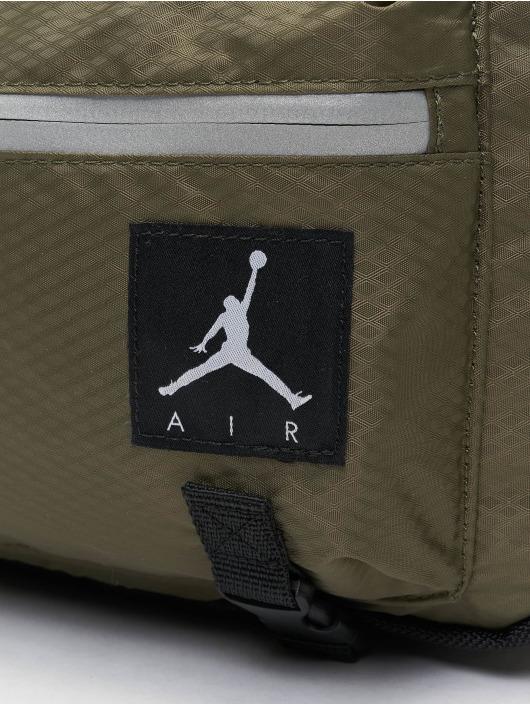 Jordan Tasche Air Crossbody olive