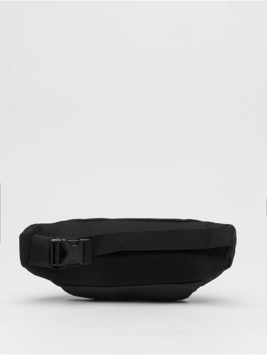 Jordan Tasche Air Jordan Crossbody Waist schwarz