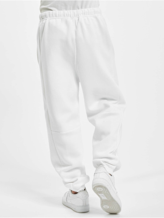 Jordan tepláky Jumpman Classics biela