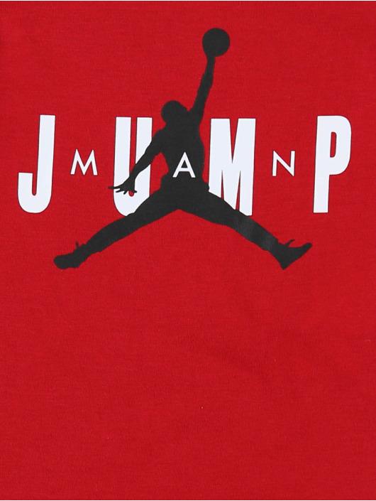 Jordan Trainingspak Mj Dfct S/S zwart