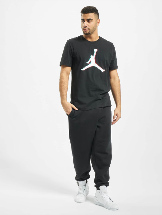 Jordan Tričká Jumpman 23 D èierna