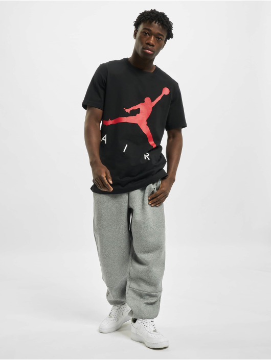 Jordan Tričká Jumpman Air Hbr èierna
