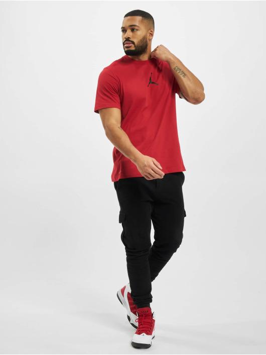 Jordan Trika Jordan Jumpman červený